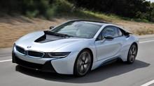 BMW i8 - Willkommen in der Zukunft?