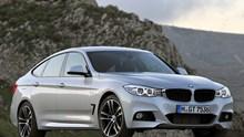 BMW 3 SERIES - Genug ist noch zu wenig