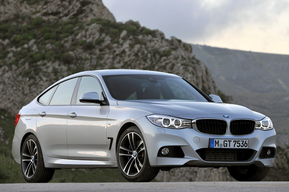 bmw 3 series bmw 3er gt 2013 im test. Black Bedroom Furniture Sets. Home Design Ideas