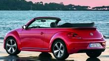 VW BEETLE - Klassiker im neuen Gewand