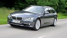 BMW 3 SERIES - Bayerischer MehrWert