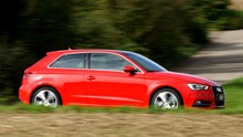 AUDI A3 - Business as usual