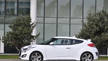 HYUNDAI VELOSTER - Turbo-Plus
