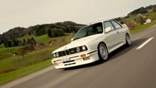 BMW M3 - M wie Meisterstück