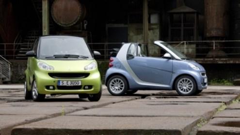 SMART FORTWO - Warten auf Renault